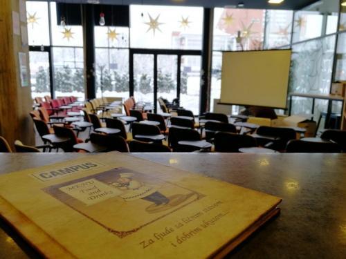 Slike sa poslovnog seminara - 002