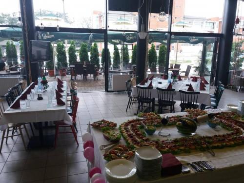 Ambijent Restorana Campus - Proslave 003