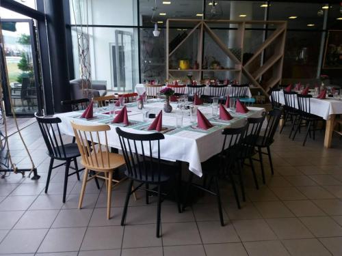 Ambijent Restorana Campus - Proslave 005
