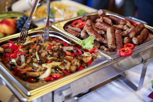 Hrana Za Proslave Restoran Campus - 004